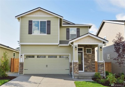 Marysville Single Family Home For Sale: 8516 55th Place NE