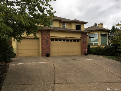 Ferndale Single Family Home For Sale: 5913 Artist Dr