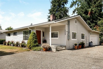 Federal Way Single Family Home For Sale: 1112 SW 356th St