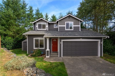 Everett Single Family Home For Sale: 3217 96th Place SE