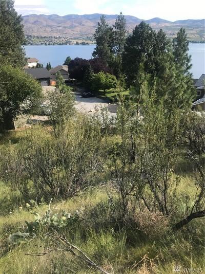Chelan, Chelan Falls, Entiat, Manson, Brewster, Bridgeport, Orondo Residential Lots & Land For Sale: 4057 Lakeview Place
