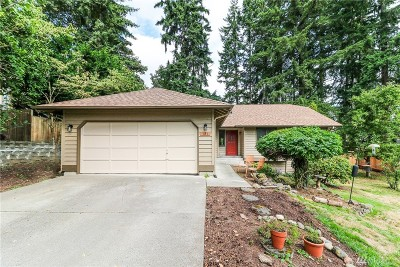 Snohomish County Single Family Home For Sale: 131 234th Place SE