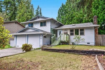 Everett Single Family Home For Sale: 13216 2nd Dr SE