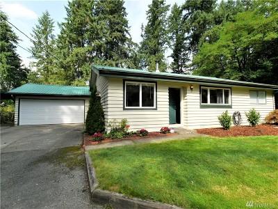 Redmond Single Family Home For Sale: 19010 NE Redmond Rd