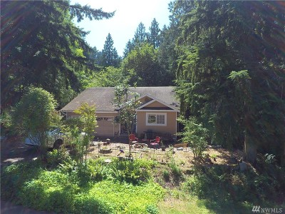 Whatcom County Single Family Home For Sale: 6 Doe Ct