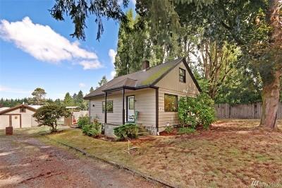 Auburn Single Family Home For Sale: 4508 S 342nd St