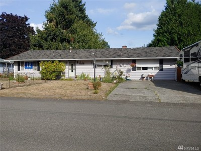 Lacey Single Family Home For Sale: 2224 Maxine St SE