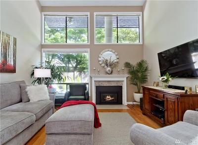 Shoreline Condo/Townhouse For Sale: 1431 NW Richmond Beach Rd #14