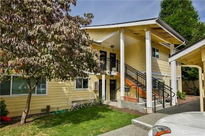 Bellevue Condo/Townhouse For Sale: 14650 NE 50th Pl #H-7