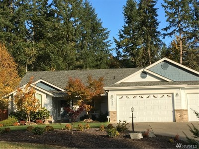 Thurston County Single Family Home For Sale: 8126 Pearl Ct SE