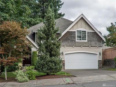 Renton Single Family Home For Sale: 4540 NE 8th St