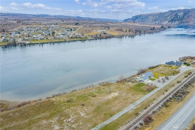 Douglas County, Chelan County Residential Lots & Land For Sale: 19109 Us Hwy 97a