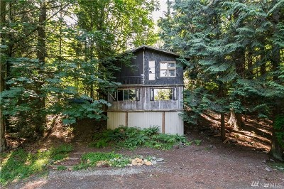 Whatcom County Single Family Home For Sale: 1844 Sleepy Hollow Lane