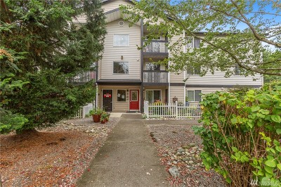 Monroe Condo/Townhouse For Sale: 16409 Currie Rd SE #A302
