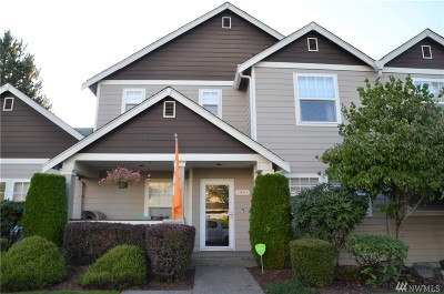 Dupont Condo/Townhouse For Sale: 1441 Heath Ct