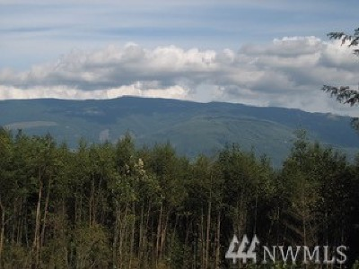 Sedro Woolley Residential Lots & Land For Sale: 4295 Humphrey Hill Road