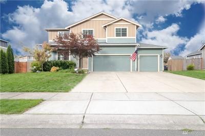 Graham Single Family Home For Sale: 23701 77th Av Ct E