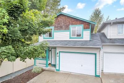 Marysville Single Family Home For Sale: 4400 148 St NE #294