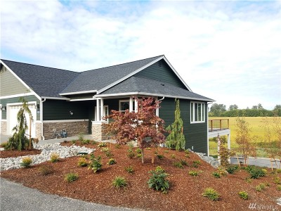 Mount Vernon Condo/Townhouse For Sale: 2521 River Vista Ct #A