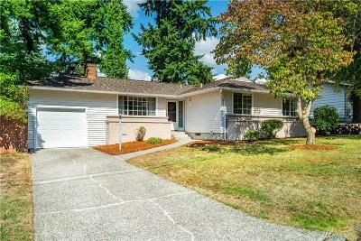 Kent Single Family Home For Sale: 1019 E Filbert St
