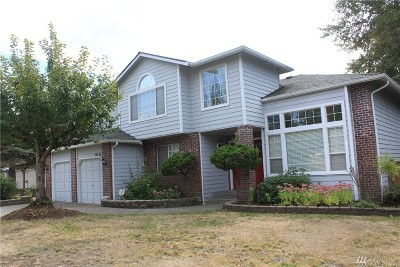 Bothell Single Family Home For Sale: 24230 Lockwood Rd
