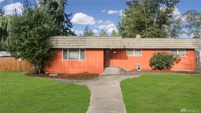 Tacoma Single Family Home For Sale: 9422 24th Ave E