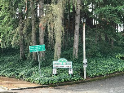 Auburn Single Family Home For Sale: 2853 Forest Ridge Dr SE