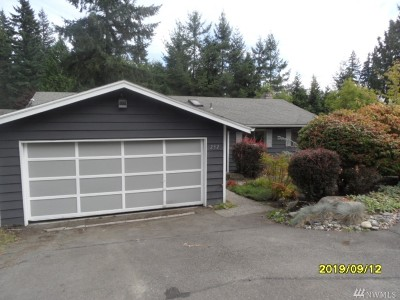 Everett Single Family Home For Sale: 232 144th St SE