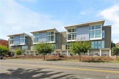 Tacoma Single Family Home For Sale: 2339 Yakima Ct