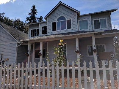 Bremerton Single Family Home For Sale: 1345 Carr Blvd