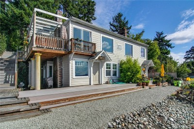 Single Family Home For Sale: 10027 51st Ave SW