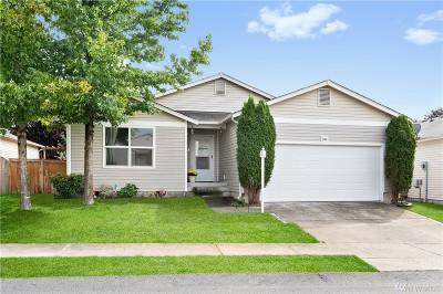 Graham Single Family Home For Sale: 10318 193rd St Ct E