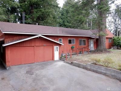 Mount Vernon Single Family Home For Sale: 1513 Meadowlark Lane