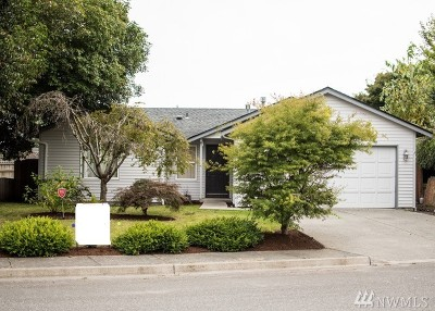 Skagit County Single Family Home For Sale: 908 Vera Ct