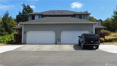 Tacoma Single Family Home For Sale: 5121 9th Ave NE
