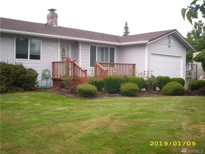 Tacoma Single Family Home For Sale: 8014 S L St