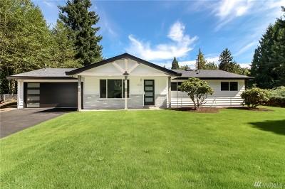 Renton Single Family Home For Sale: 14052 171st Ave SE