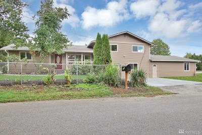 Olympia Single Family Home For Sale: 3005 Old Morse Rd SE