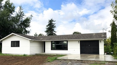 Lynden Single Family Home For Sale: 516 E Wiser Lake Rd