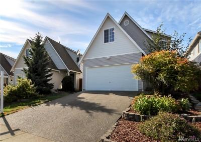 Bonney Lake Single Family Home For Sale: 11115 185th Ave E