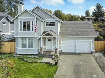Tacoma Single Family Home For Sale: 5415 E E St