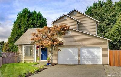 Monroe Single Family Home For Sale: 14866 Van Ave SE