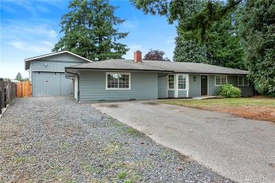 Marysville Single Family Home For Sale: 13112 43rd Dr NE