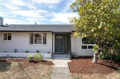 Auburn Single Family Home For Sale: 1317 F SE