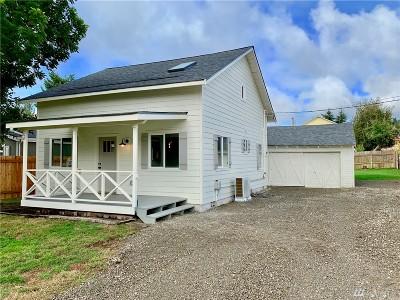 Thurston County Single Family Home For Sale: 319 McArthur St S