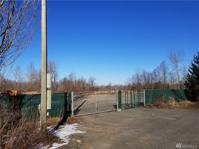 Bellingham Residential Lots & Land For Sale: 4447 Curtis Rd