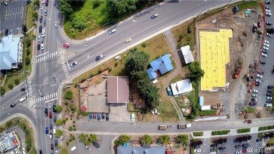 Bellingham Residential Lots & Land For Sale: 4063 Northwest Ave