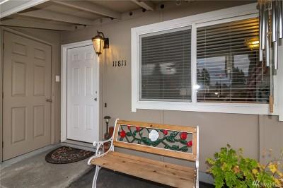 Auburn Single Family Home For Sale: 11811 SE 318th Pl