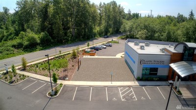 Bellingham Residential Lots & Land For Sale: 2500 Squalicum Pkwy #101