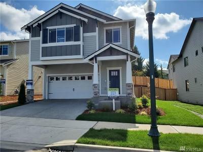 Covington Single Family Home For Sale: 20303 SE 259 (Lot 217) Place